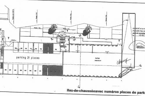LOCATION BUREAUX - Photo 3